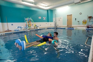 Aquacare Physical Therapy celebrates first anniversary